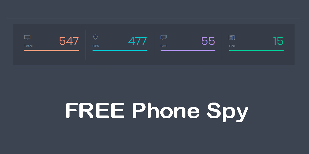 Cell Phone Spying App